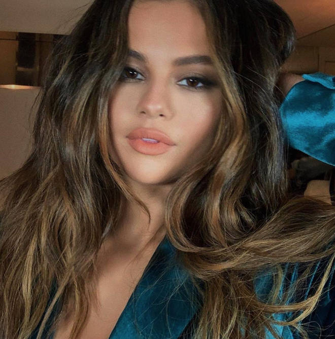 Selena Gomez's day out with BFF Theresa inspired the name for her brand's bikini