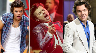 Which Harry Styles era are you?
