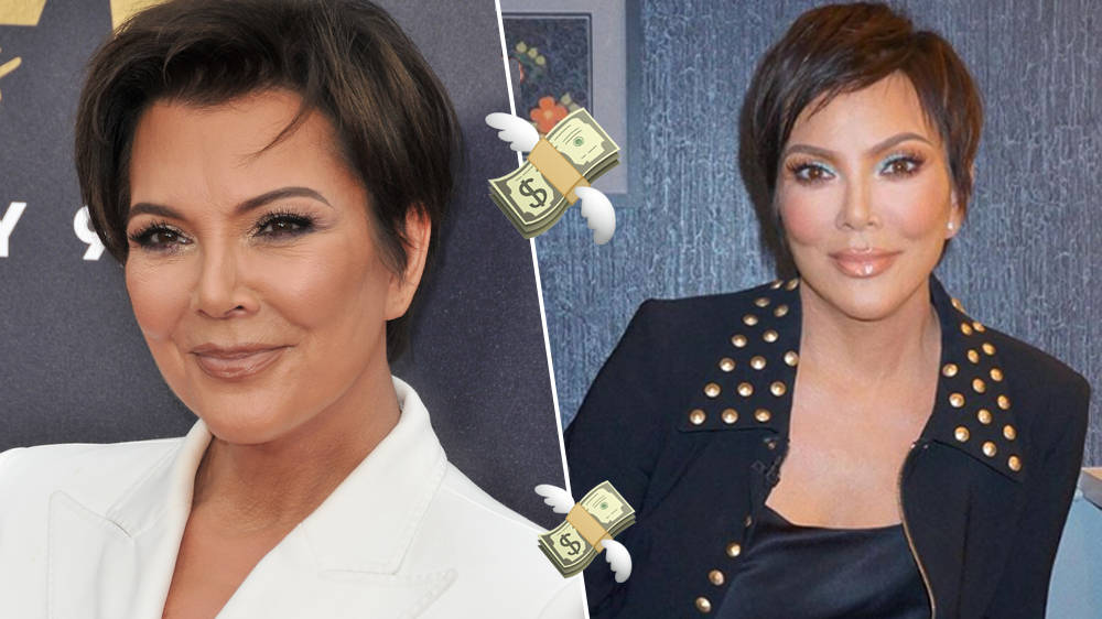 what is kris jenner 39 s net worth in 2018 inside the. Black Bedroom Furniture Sets. Home Design Ideas