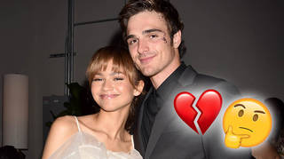 Fans want to know what happened to Jacob Elordi and Zendaya