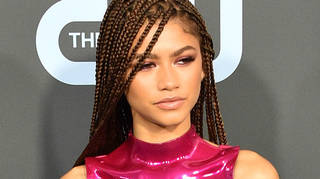Zendaya has a lot of films under her belt for the next few years