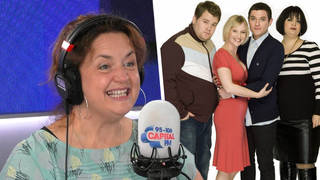 Ruth Jones hinted a second Gavin & Stacey episode could come within a decade