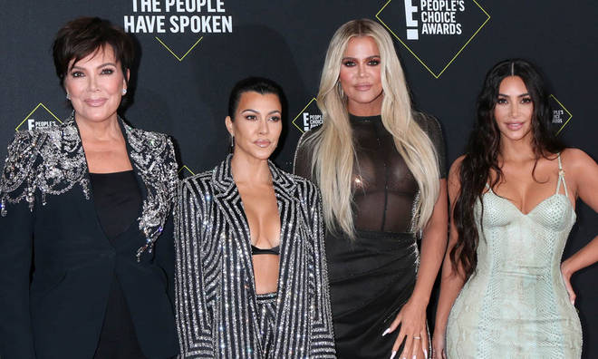 Keeping Up With The Kardashians will end in 2021