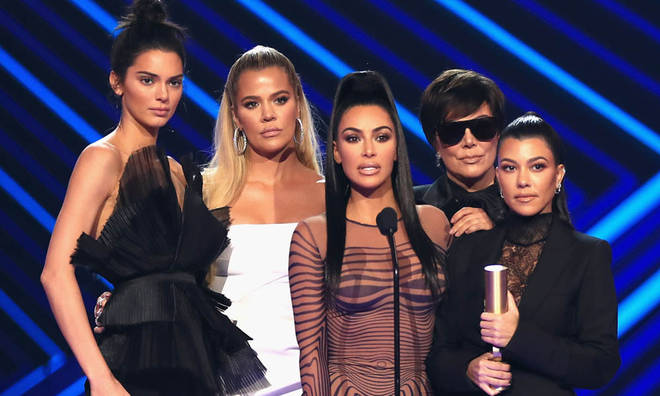 The Kardashians are ending their reality series after 20 seasons