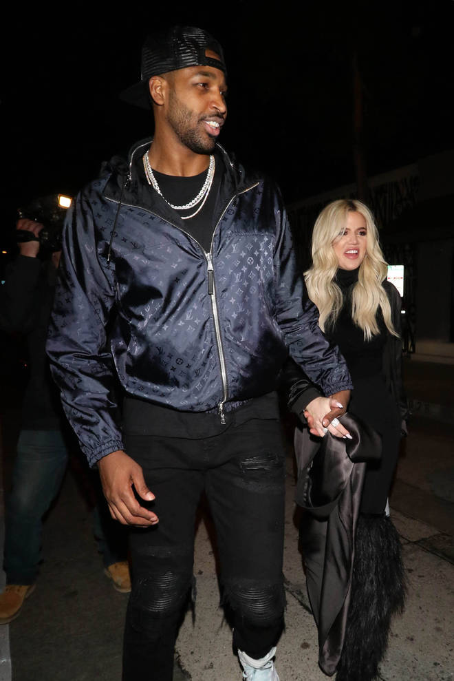 Khloe Kardashian and Tristan Thompson split after he cheated on her