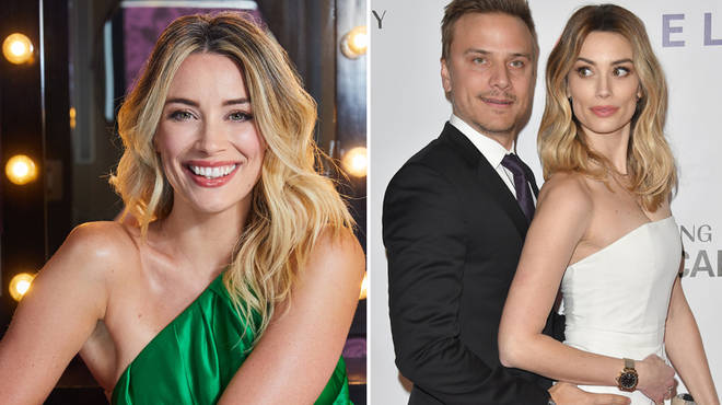 Arielle Vandenberg is the host of Love Island USA