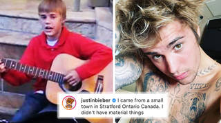 Justin Bieber's rise to stardom over the past ten years