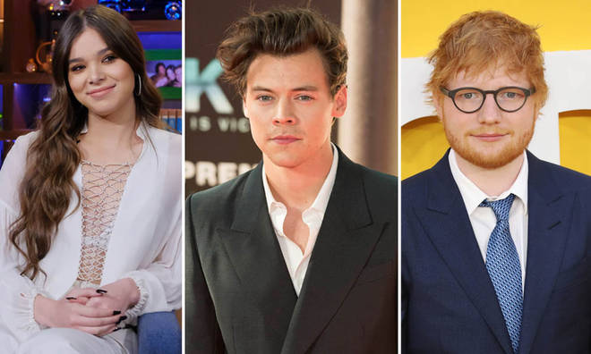 A number of pop stars have turned their talents to acting