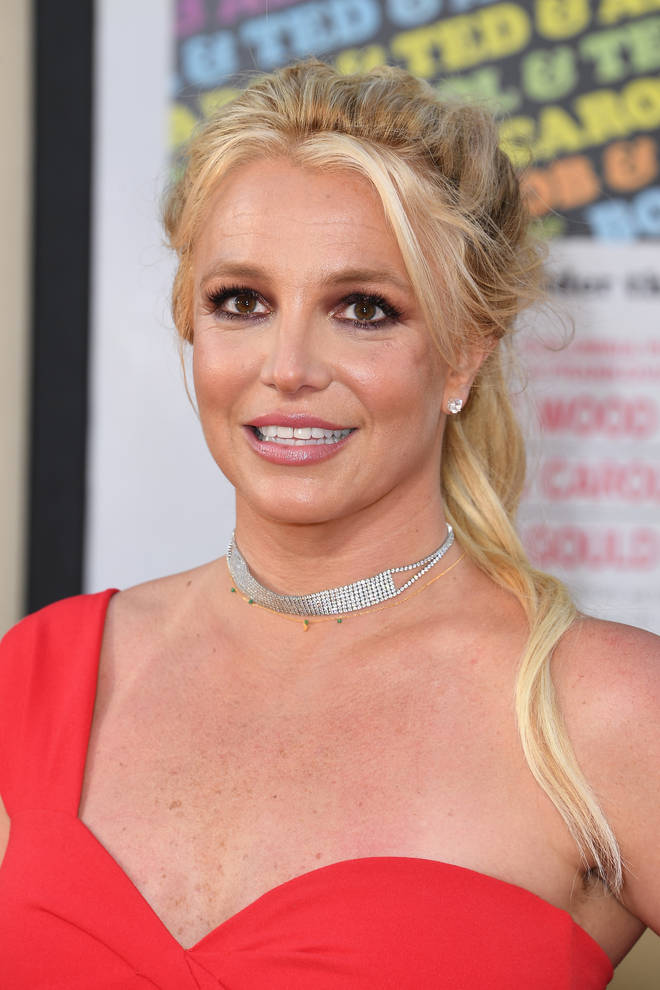Britney Spears is a triple threat