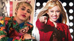 Miley Cyrus spoke about bringing back Hannah Montana