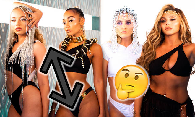 Vote for your favourite Little Mix single ever
