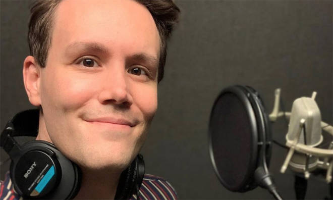 Matthew Hoffman has narrated seasons one and two of Love Island USA
