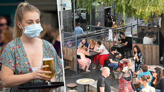 New rules are being introduced for pubs and restaurants