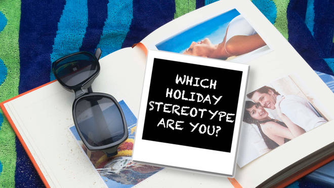 Which holiday stereotype are you?