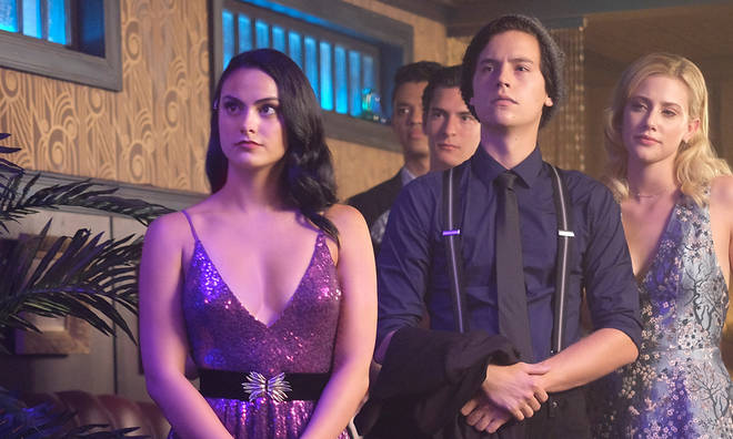 Filming has begun for Riverdale season 5