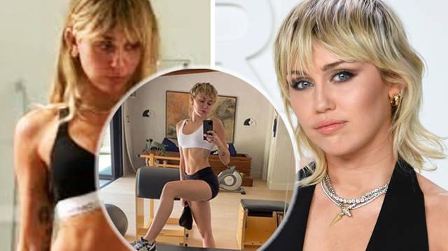 Miley Cyrus Artists Capital