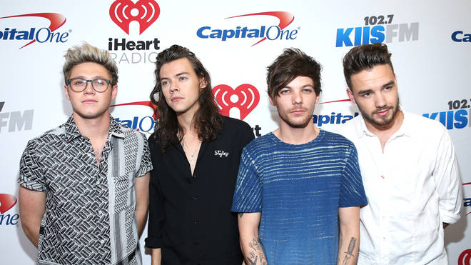 A One Direction reunion is on the cards... but when?!