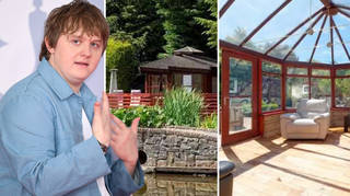 Lewis Capaldi has bought his first house