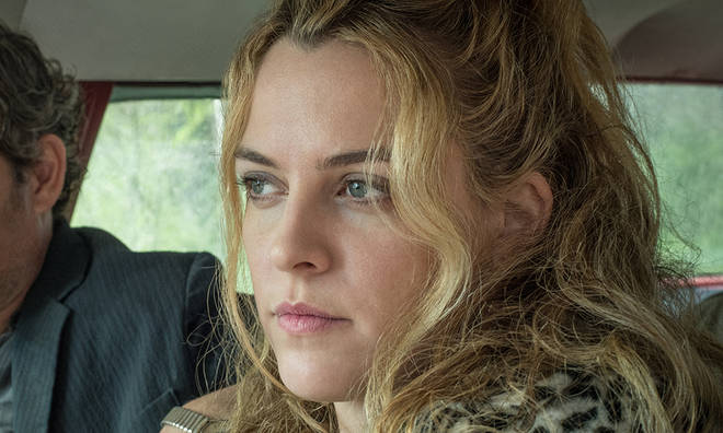 Riley Keough plays murderer Sandy Henderson in new Netflix movie