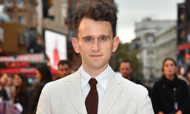 Harry Melling from Harry Potter has also joined the cast