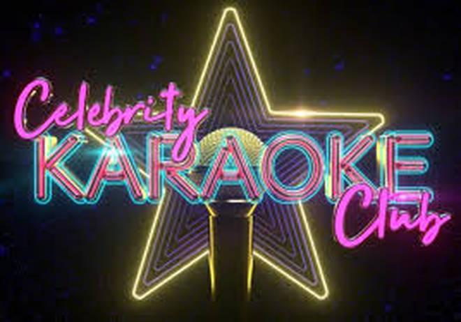 ITV's 'Celebrity Karaoke Club' is packed full of celebs