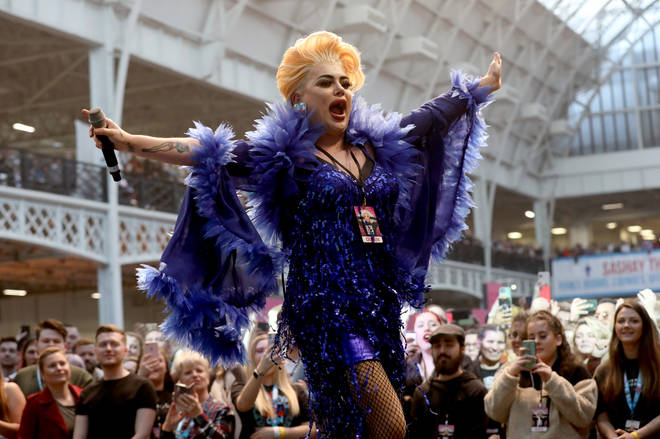 Baga Chipz from RuPaul's Drag Race UK has joined the line-up