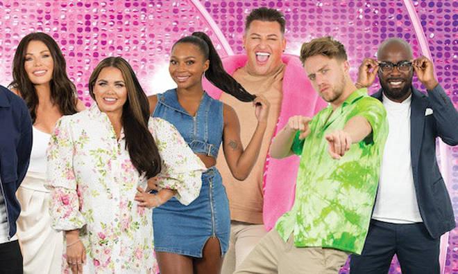 Celebrity Karaoke Club Line-Up: From Roman Kemp To Scarlett Moffatt & Drag Race Star Courtney Act