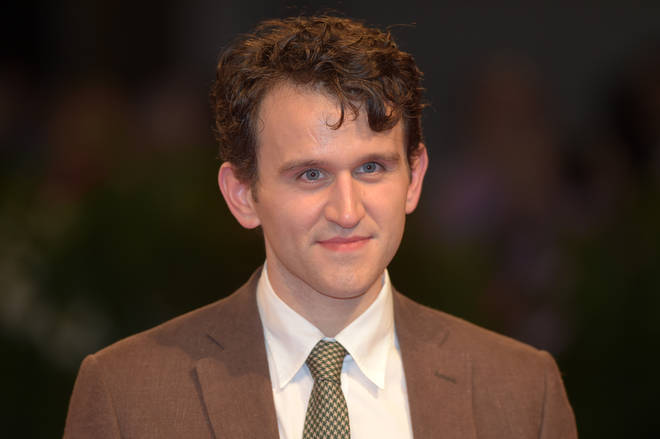 Harry Melling was also in The Ballad of Buster Scruggs