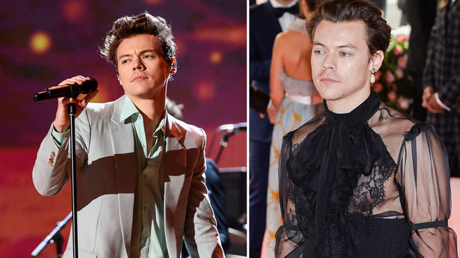 Harry Styles has had a hugely successful solo career