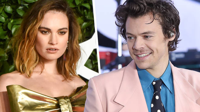 Harry Styles and Lily James are set to star in My Policeman