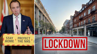 The UK could face a two-week national lockdown in October