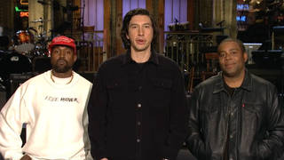 Kenan Thompson called out Kanye West after his appearance on SNL