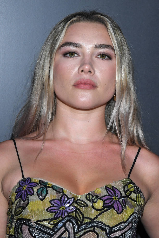 Florence Pugh will play Harry Styles' wife in Don't Worry, Darling