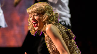 Taylor Swift is set to open the AMAs with 'I Did Something Bad'