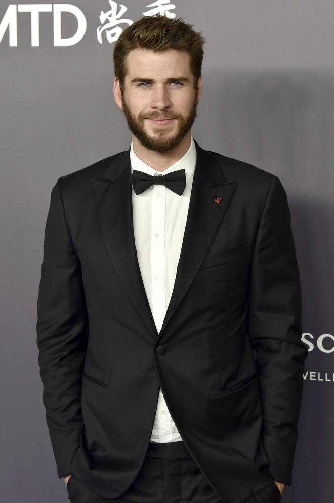 What is Liam Hemsworth's age and net worth?