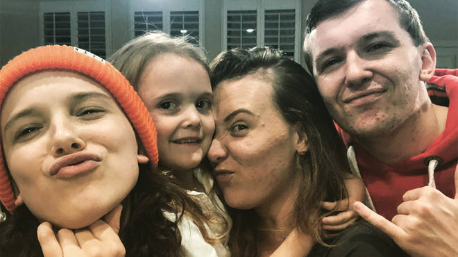 Meet Millie Bobby Brown's brother and sisters