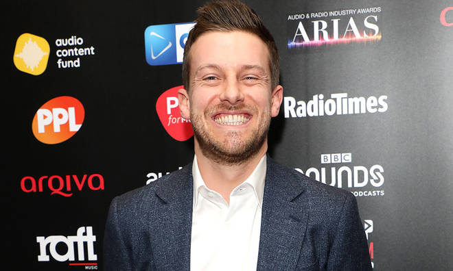 Chris Ramsey is the host of Little Mix: The Search