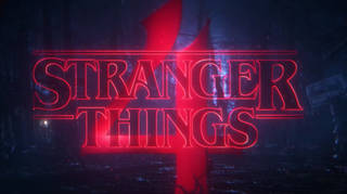 Stranger Things series 4 resumes filming after six months