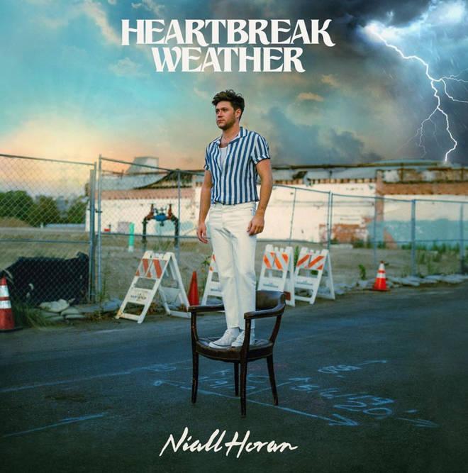 'Heartbreak Weather' is Niall's second album