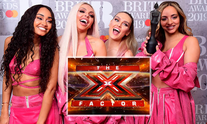 Little Mix brand 'The X Factor' predictable and scripted