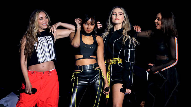 Little Mix have been amazed at some of the The Search auditions
