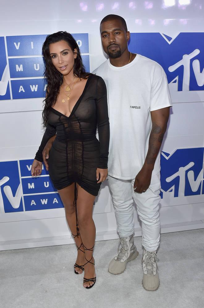 Kim Kardashian is said to be planning to divorce Kanye West