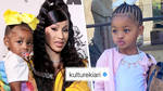 Cardi B creates daughter Kulture an Instagram page