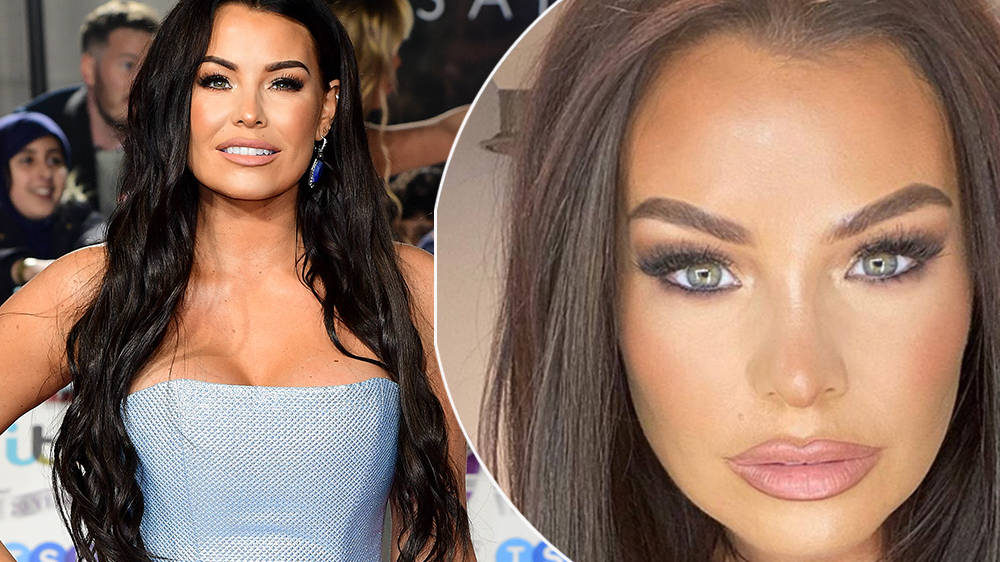 Jessica Wright Everything You Need To Know Including Her Age Boyfriend And Music Capital