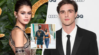 Jacob Elordi and Kaia Gerber are getting serious