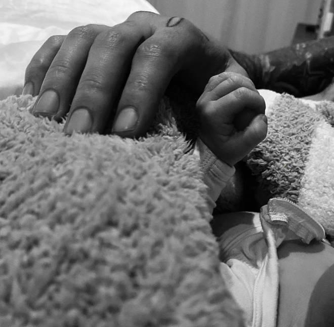 Gigi Hadid and Zayn Malik are parents to a baby girl
