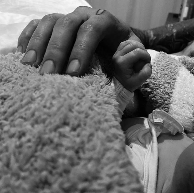 Zayn Malik and Gigi Hadid announced the birth of their baby girl on Instagram.