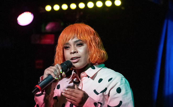 Tayla Parx Performs At Sebright Arms, London