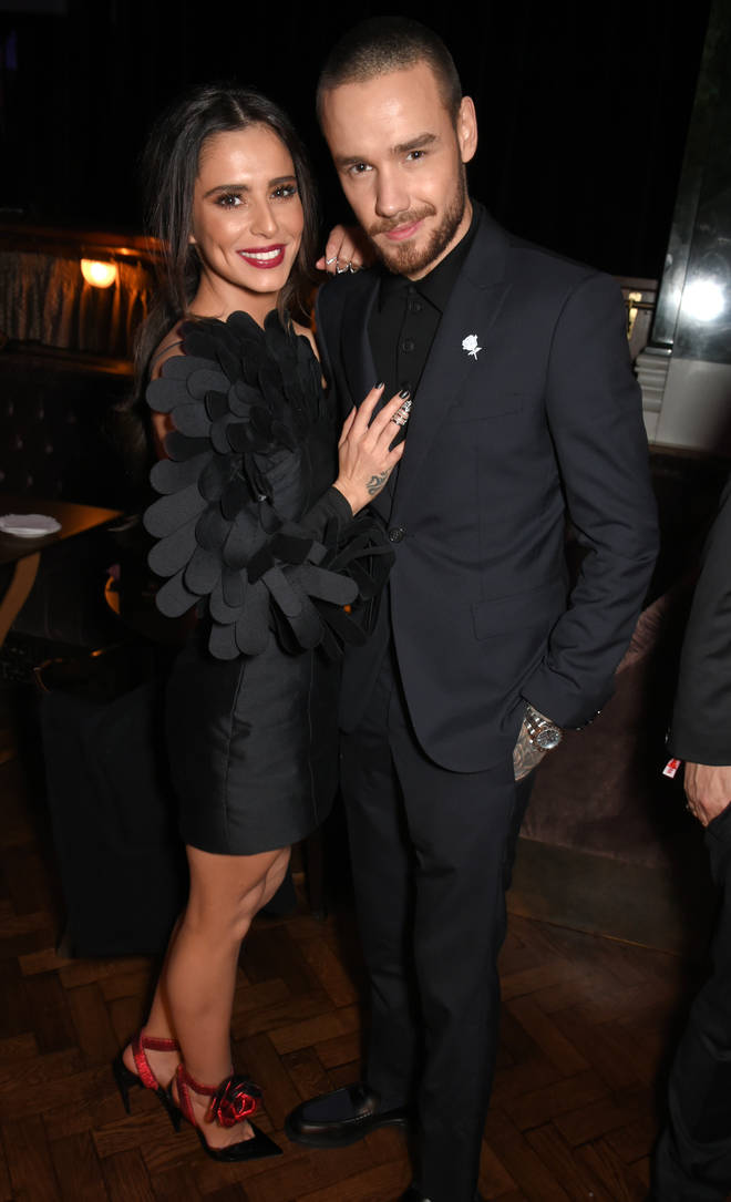 Liam Payne and Cheryl split in 2018