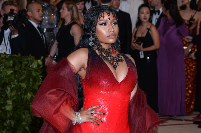 Nicki Minaj 'Queen' Documentary: Release Date, Where To Watch - Capital